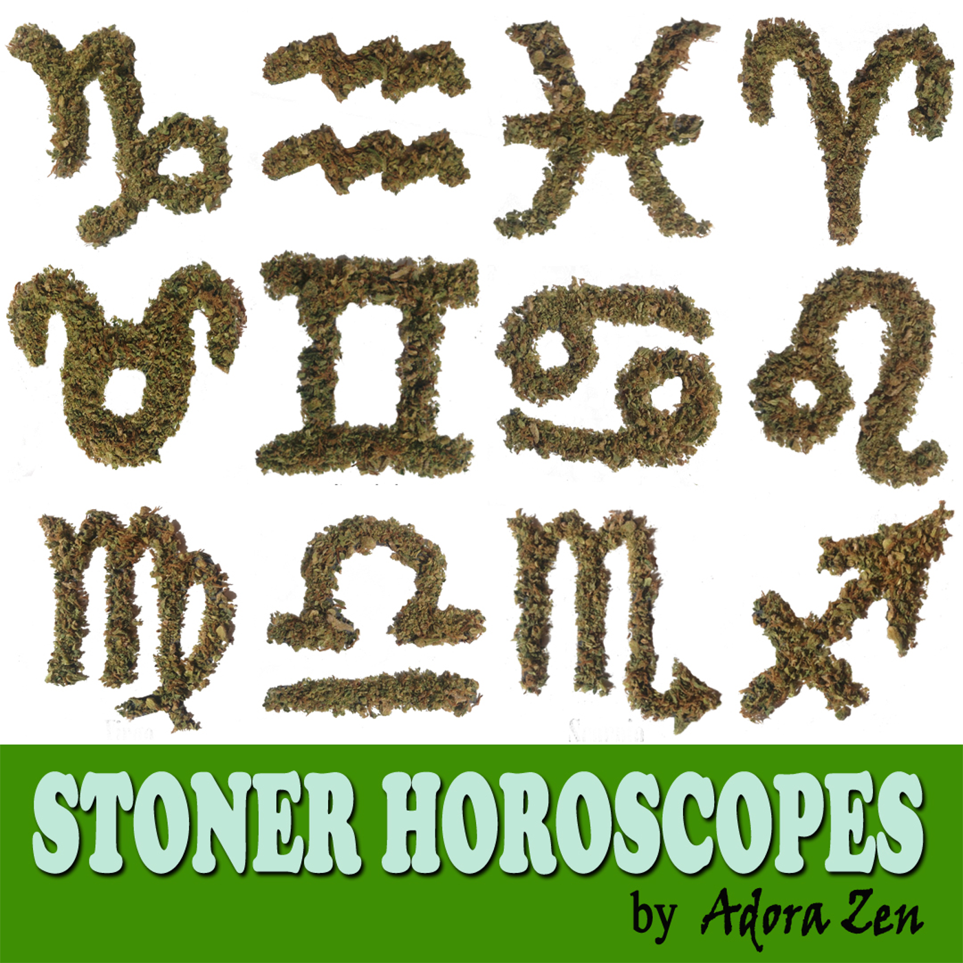 Aquarius – Stoner Astrological Horoscope