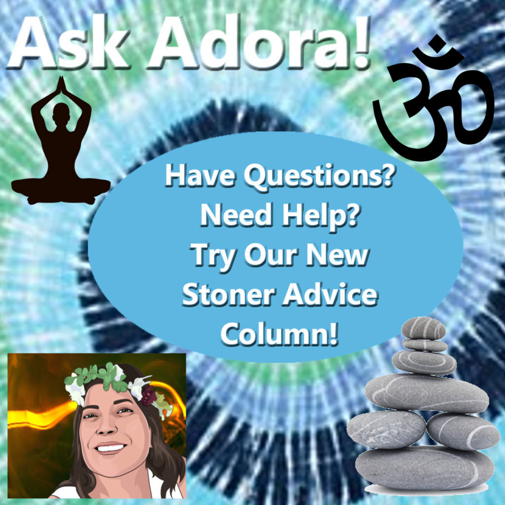 ask adora