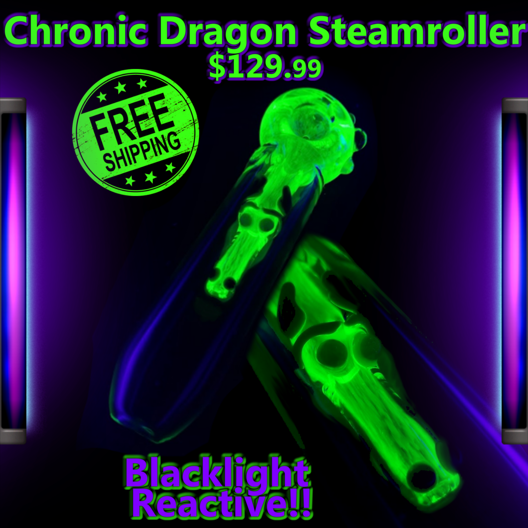 Dragon Shooter Steamroller
