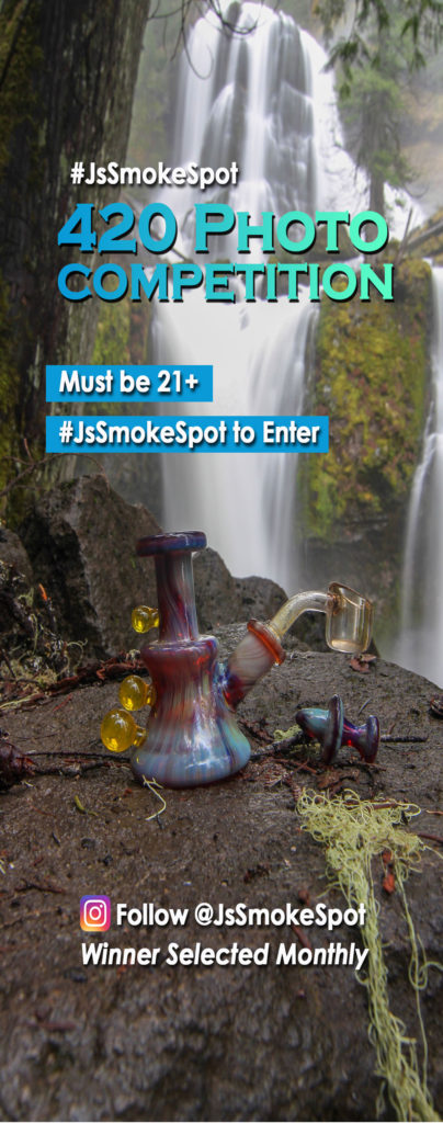 #JsSmokeSpot Photo Competition